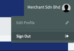 signout